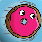 疯狂甜甜圈