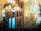 雨后的美丽霓虹