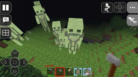 僵尸幸存者 僵尸幸存者安卓版下载图片