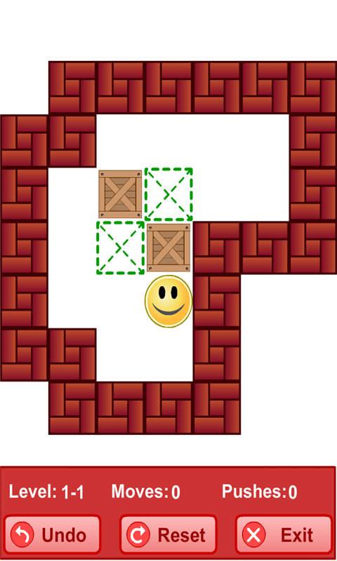 推箱子 推箱子下载 推箱子手机版下载 免费手机游戏